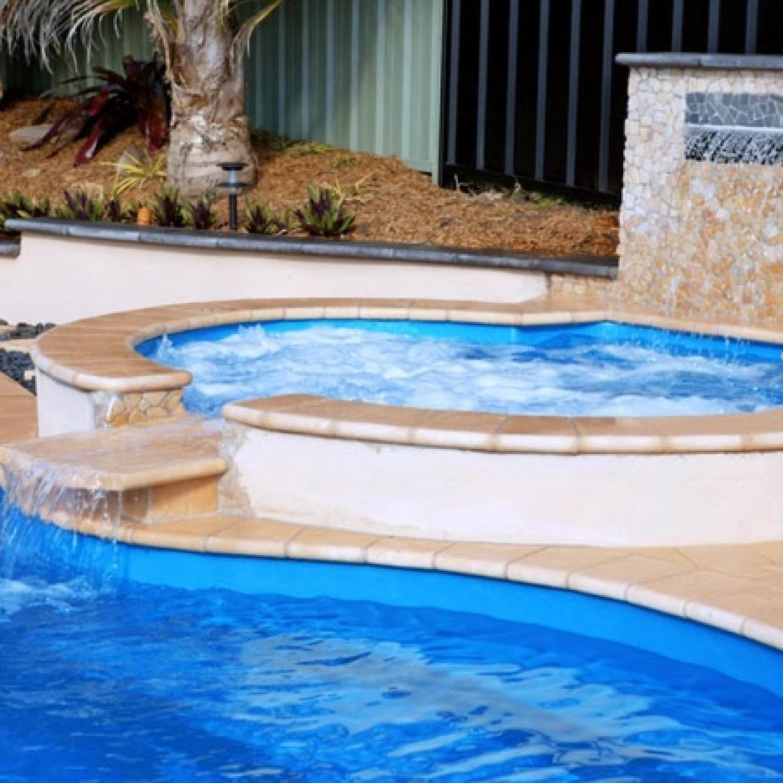 Fibreglass Pools and Shells: Central Coast