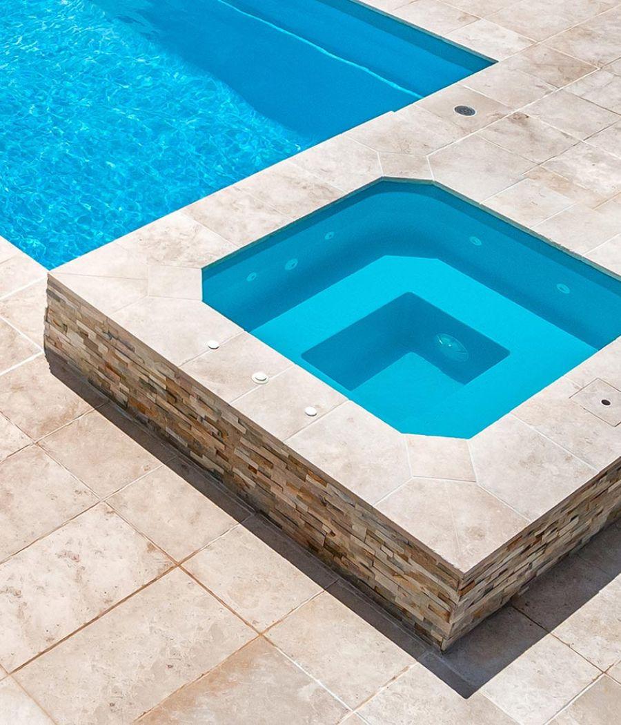 Fibreglass Pools and Shells Central Coast